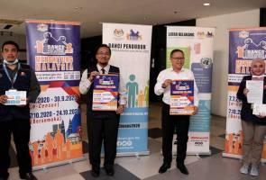 Dua juta kediaman dengan 6.7 juta penduduk di Selangor akan dibanci