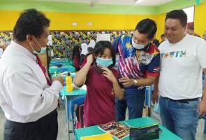 Pemimpin UMNO, Bersatu elak buat kenyataan risiko keruh keadaan - Bastien