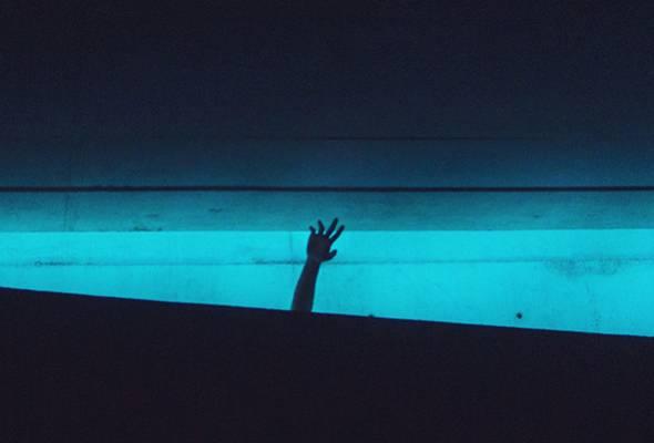 Kanak-kanak ditemukan lemas di tali air