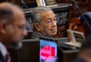 Usul pengosongan jawatan Speaker, pembangkang dakwa tidak diberi masa cukup