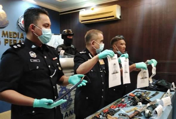 'Geng Tebuk' warga Vietnam tumpas, hantar wang rompakan RM1 juta ke kampung halaman