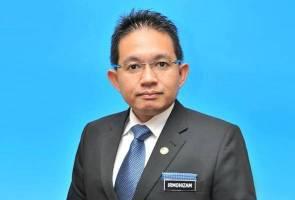 Irmohizam dilantik Pengerusi Majlis Penasihat Anggota Asia Pasifik