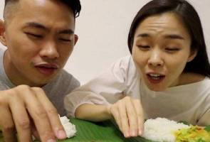 Japanese youtuber couple can't wait to return to Malaysia