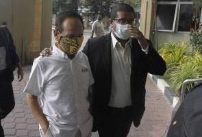 Pesara TNB didakwa menipu RM65,000