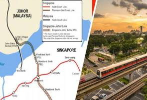 Singapore, Malaysia optimistic of concluding RTS discussions by July 31