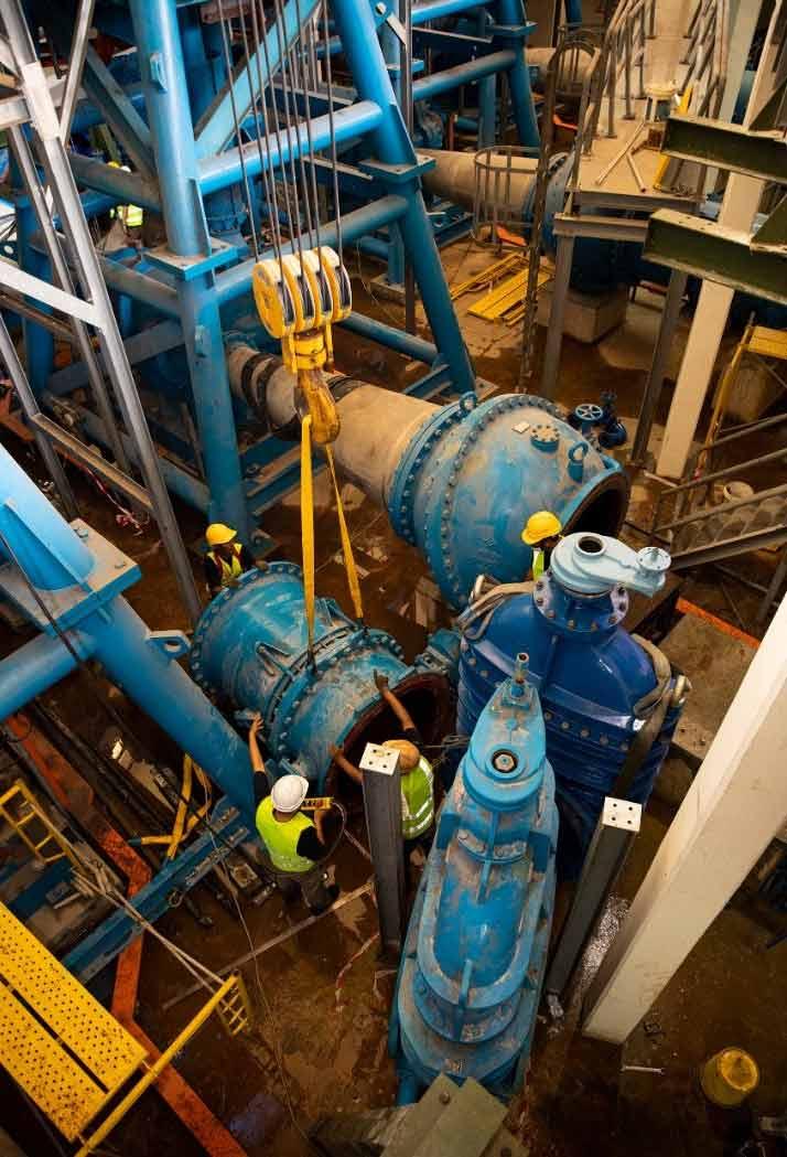Air Selangor beri jaminan bahawa gangguan bekalan air berjadual selama 80 jam di 290 kawasan di Wilayah Petaling, Klang, Gombak, Kuala Lumpur dan Kuala Langat akan pulih secara berperingkat bermula 15 hingga 17 Julai 2020.