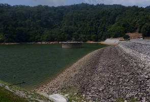 Cadangan perkongsian air boleh dimulakan dengan SPRWTS - PBAPP