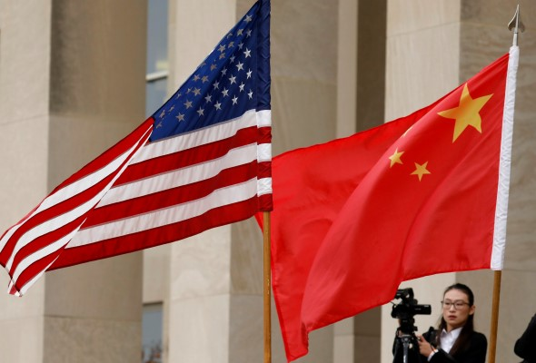 Constant attacks by some US elites on China will, according to some observers, disappear once the US presidential election is over.