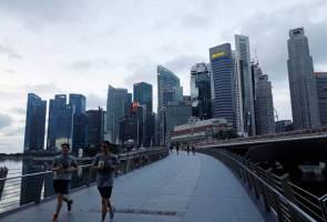 COVID-19: Singapura rekod 396 kes baharu, majoriti pekerja di asrama