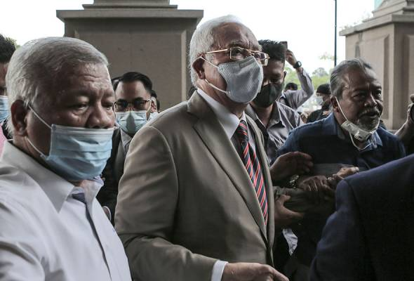 The jailing of former Prime Minister, Datuk Seri Najib Razak is an act of tremendous significance to Malay and Malaysian political culture.