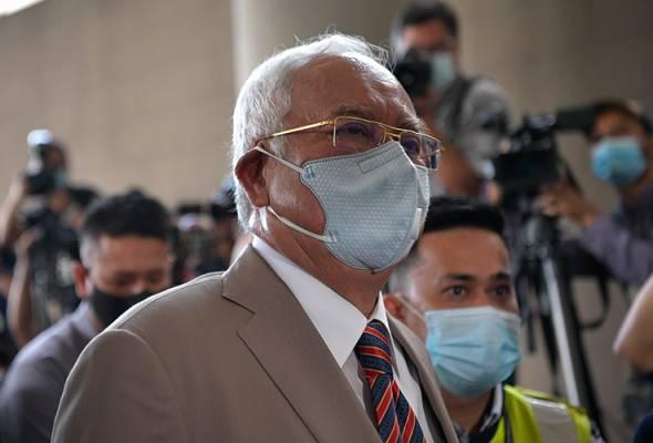 Rayuan Najib terhadap sabitan dan hukuman bagi kes SRC didengar Februari depan