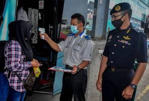 100,000 kenderaan dijangka memasuki Kelantan sempena Aidiladha