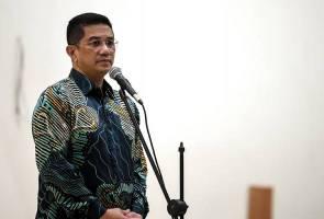 Azmin refutes critics, says team capable of strengthening Muafakat Nasional