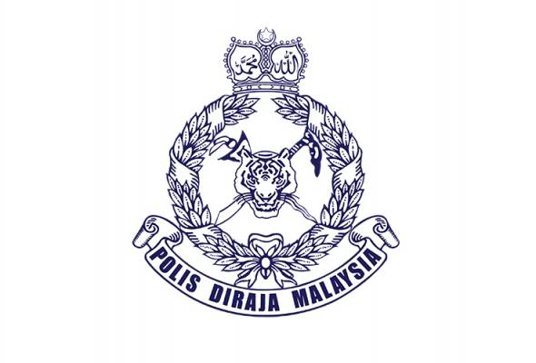 Police received a report lodged by a member of the public who saw a man and woman wearing pink wristbands in the area two days ago earlier. | Astro Awani