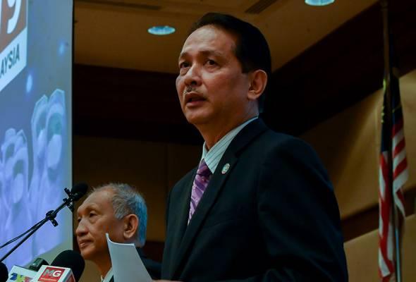 COVID-19: KKM kesan Kluster Tawar yang tertumpu di Kedah