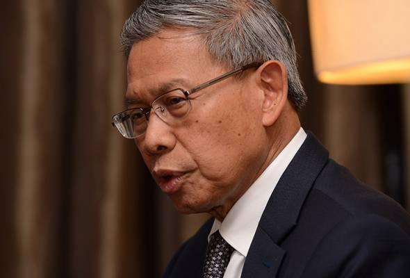 Kabinet setuju cadangan penerbitan sukuk Felda RM9.9 bilion - Mustapa