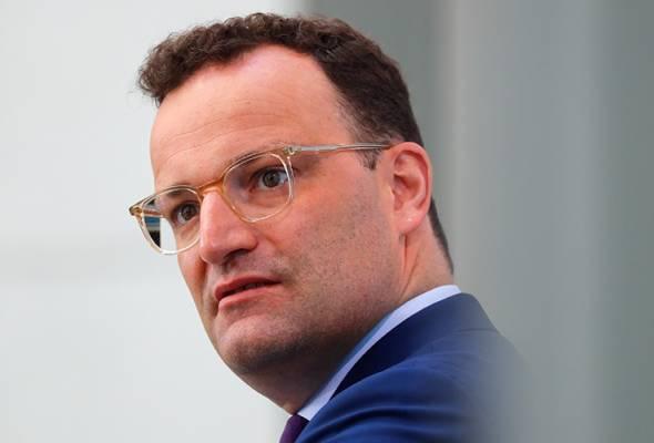 Menteri Jerman tak percaya vaksin COVID-19 Rusia selamat