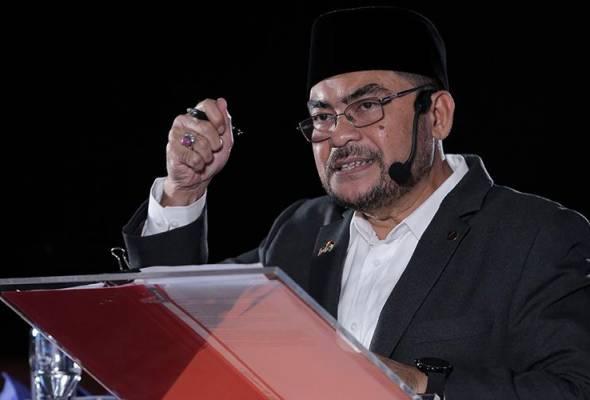 Carian mengenai topik mujahid-rawa | Astro Awani