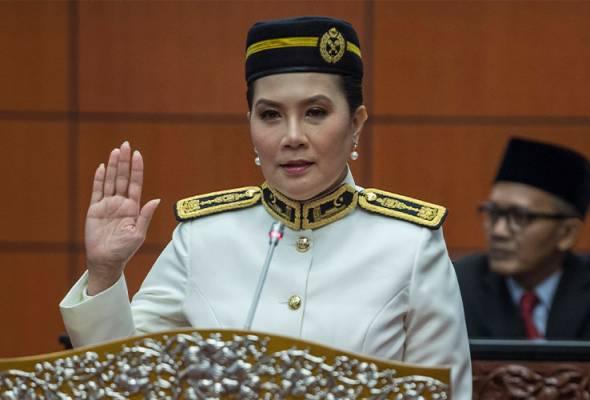 Siaran langsung sidang Dewan Rakyat kini ada jurubahasa isyarat