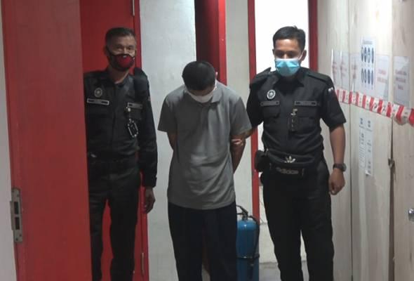 Amang seksual: Dua beradik jadi mangsa, tukang kebun sekolah ditambah hukuman penjara