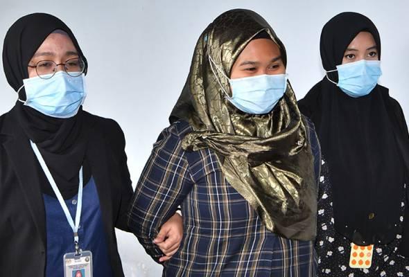 Bekas Penolong Pegawai Perpaduan mengaku tidak bersalah kemuka invois palsu RM6,000