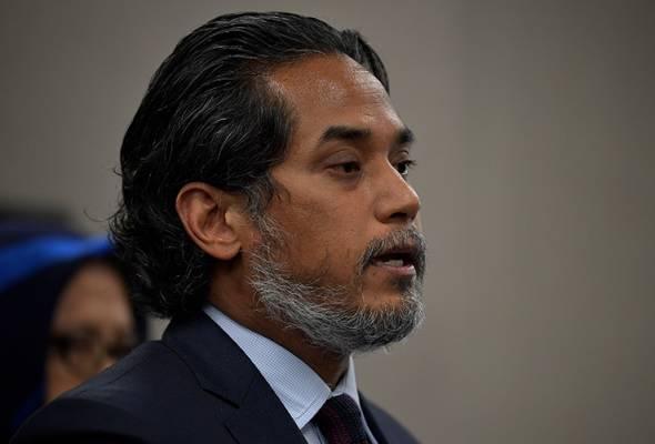 Harga vaksin COVID-19 mungkin antara RM21 hingga RM83 seorang - Khairy