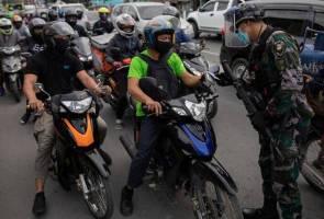 Filipina catat peningkatan harian tertinggi di Asia Tenggara