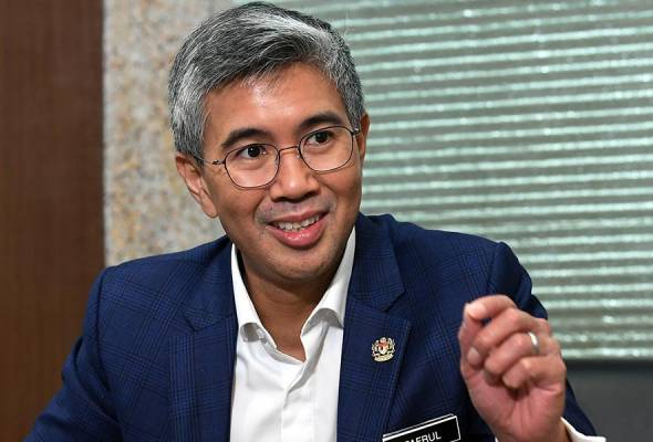 Moratorium on loan repayments estimated at RM66.6 bln as of July 31 - Tengku Zafrul