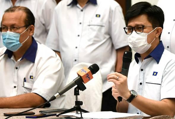 PRN Sabah: MCA ketengahkan calon muda anak tempatan