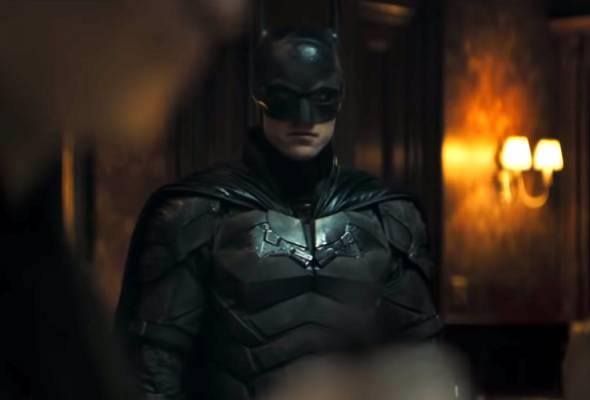 Robert Pattinson dilapor positif COVID-19, penggambaran 'The Batman' ditangguh