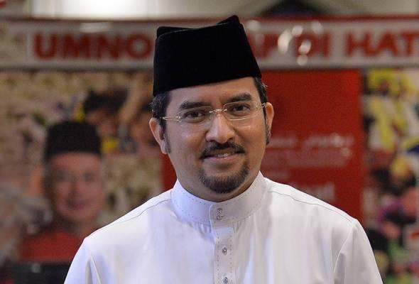 Tangguhkan seketika persengketaan tajam rebut kuasa - Pemuda UMNO