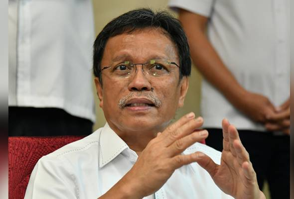 Mohd Shafie Apdal has denied allegations that he had conspired with the Yang Dipertua Negeri to dissolve the State Legislative Assembly.