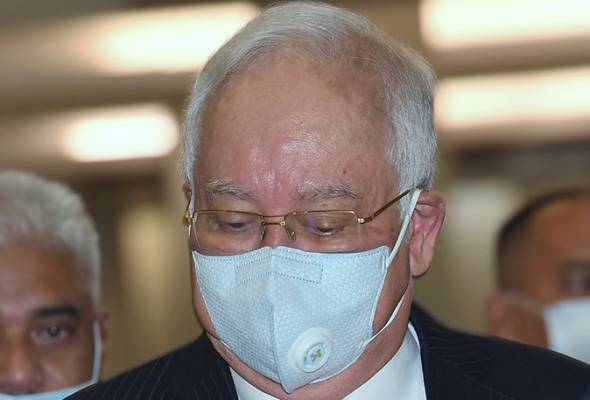 Federal court fixed Dec 8 to hear Najib's application to intervene in Azilah's review