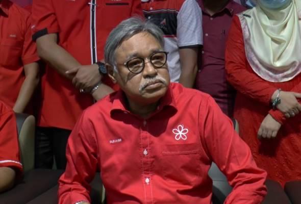 Keputusan sertai UMNO hanya boleh diputuskan Presiden - Bersatu Kedah