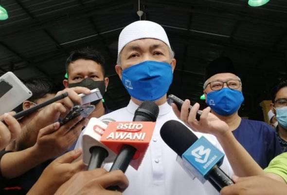 Slim Memilih: BN akui berdepan cabaran hadapi calon Bebas