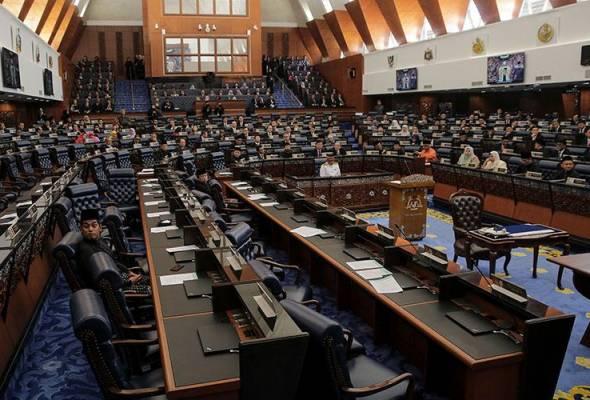 Ahli Parlimen Sabah mula jalani kuarantin di KL sebelum sidang Dewan Rakyat