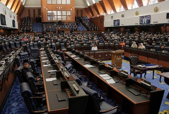 Ahli Parlimen digesa ketepikan perbezaan, capai kata sepakat lulus Belanjawan 2021