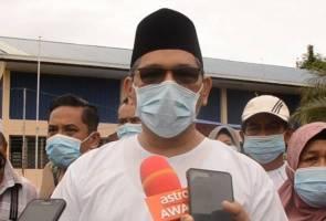 Politik Sabah: Kemelut UMNO dan Bersatu boleh selesai dengan permuafakatan