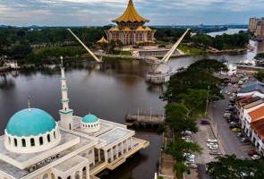 No need for police permission to travel out of Sarawak - SDMC