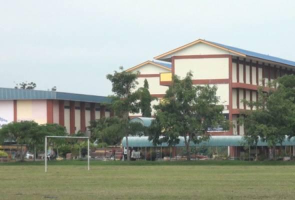Dua sekolah di Sanglang ditutup, pembelajaran dijalankan atas talian - MB Perlis