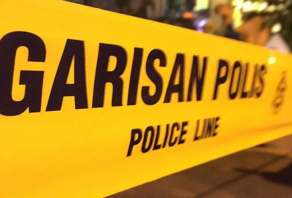 Siasatan awal polis mendapati lelaki terbabit adalah suspek yang dicari bagi membantu siasatan kes pembunuhan isterinya pada Isnin.   Astro Awani
