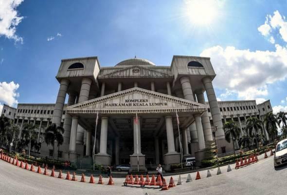 Permohonan lucut hak RM700,000 milik UMNO Pekan ditolak