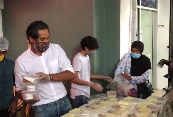 Yayasan ECM Libra sedia RM3 juta bagi bantu golongan miskin bandar