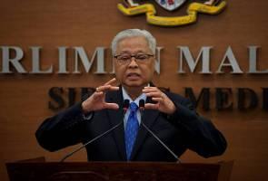 PDRM ambil tindakan, enam individu gagal patuhi SOP kuarantin di rumah