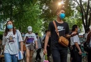 COVID-19: 49 kes baharu di China, 33 kes penularan tempatan