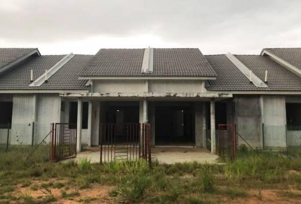 Menteri terkejut ada projek perumahan lewat 15 tahun, jamin tindakan tegas