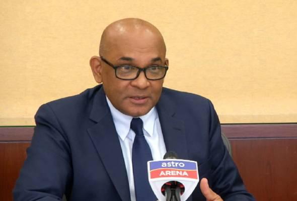 AFC: Hanya Liga-M belum berstatus kelab sepenuhnya di Asia