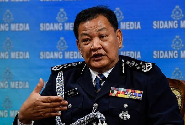 Kes SD liwat: Polis panggil individu beri keterangan - Ketua Polis Negara