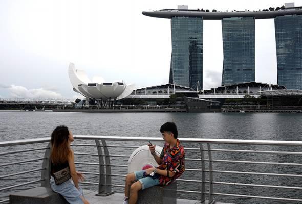 Singapura buka pintu sempadan kepada New Zealand, Brunei bermula September