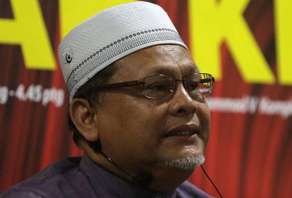 'Yang rugi bukan PM, tapi rakyat dan negara' - Mohd Amar dakwa ada cubaan gagalkan belanjawan